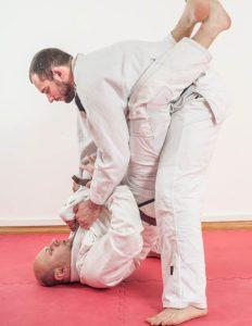 brazillian jiu jitsu training northern colorado